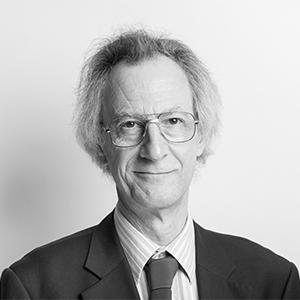 Roland Pryke