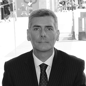Stewart Wright