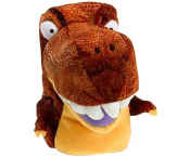 Manhattan Toy Puppet - Chopper Chums - T-Rex