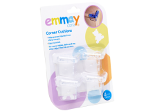 Emmay Care Corner Cushions 4 Pack