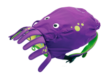 Trunki Paddlepak - Octopus Inky