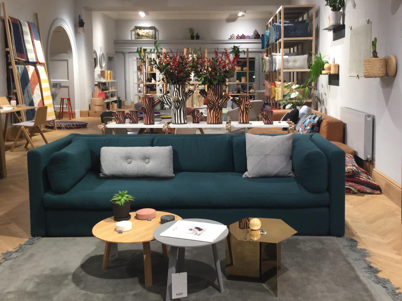 hay flagship store henage joshen. Black Bedroom Furniture Sets. Home Design Ideas