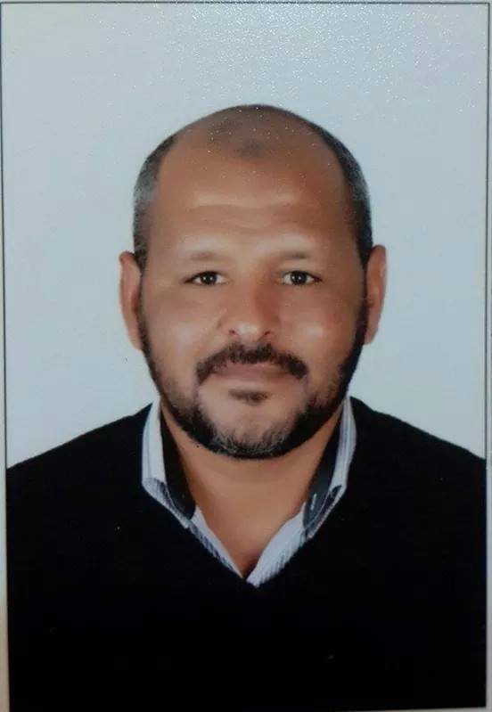 Mohsen Moubarak