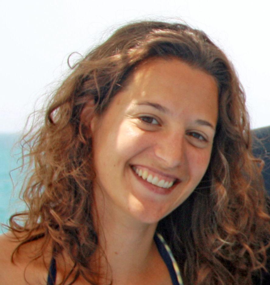 Amina Cesario