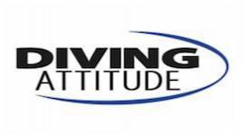 Diving Attitude