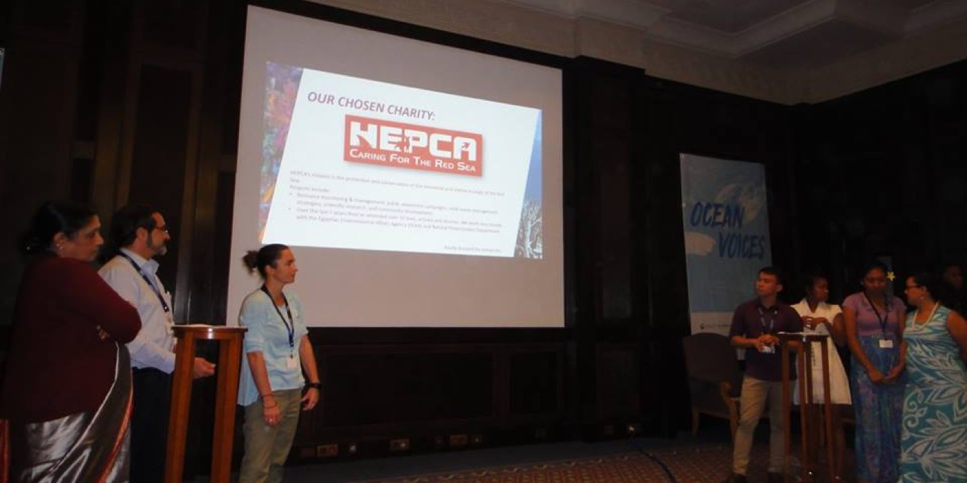 HEPCA nominated at CBD as a leading association in the field of biodiversity protection and community development