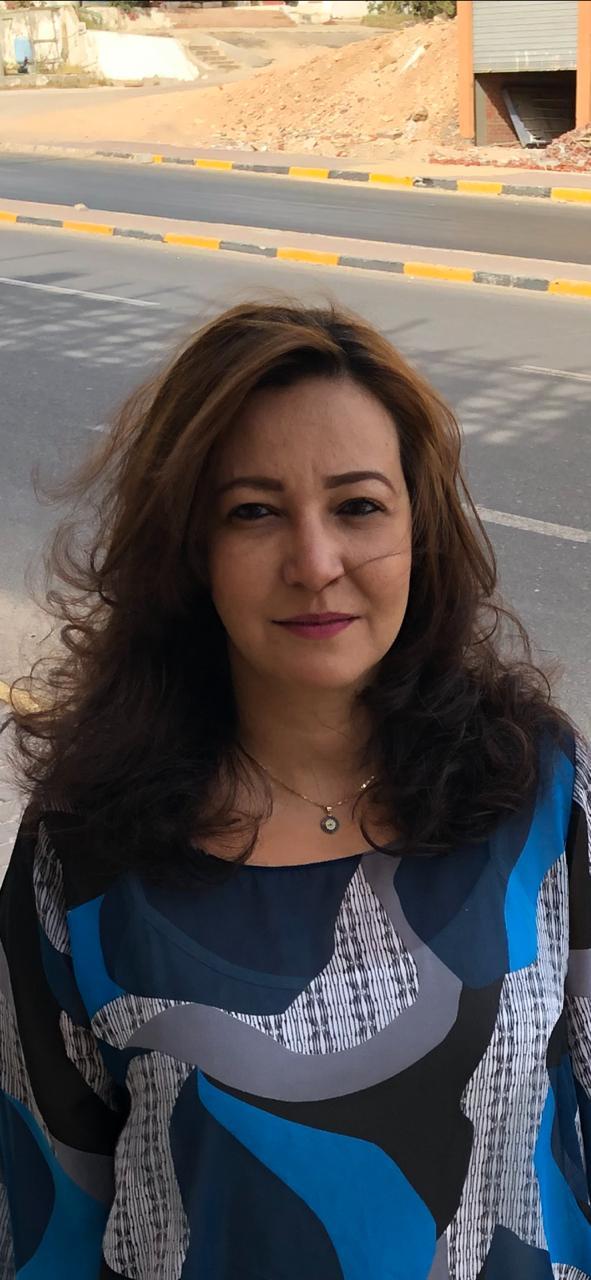 Heba Shawky