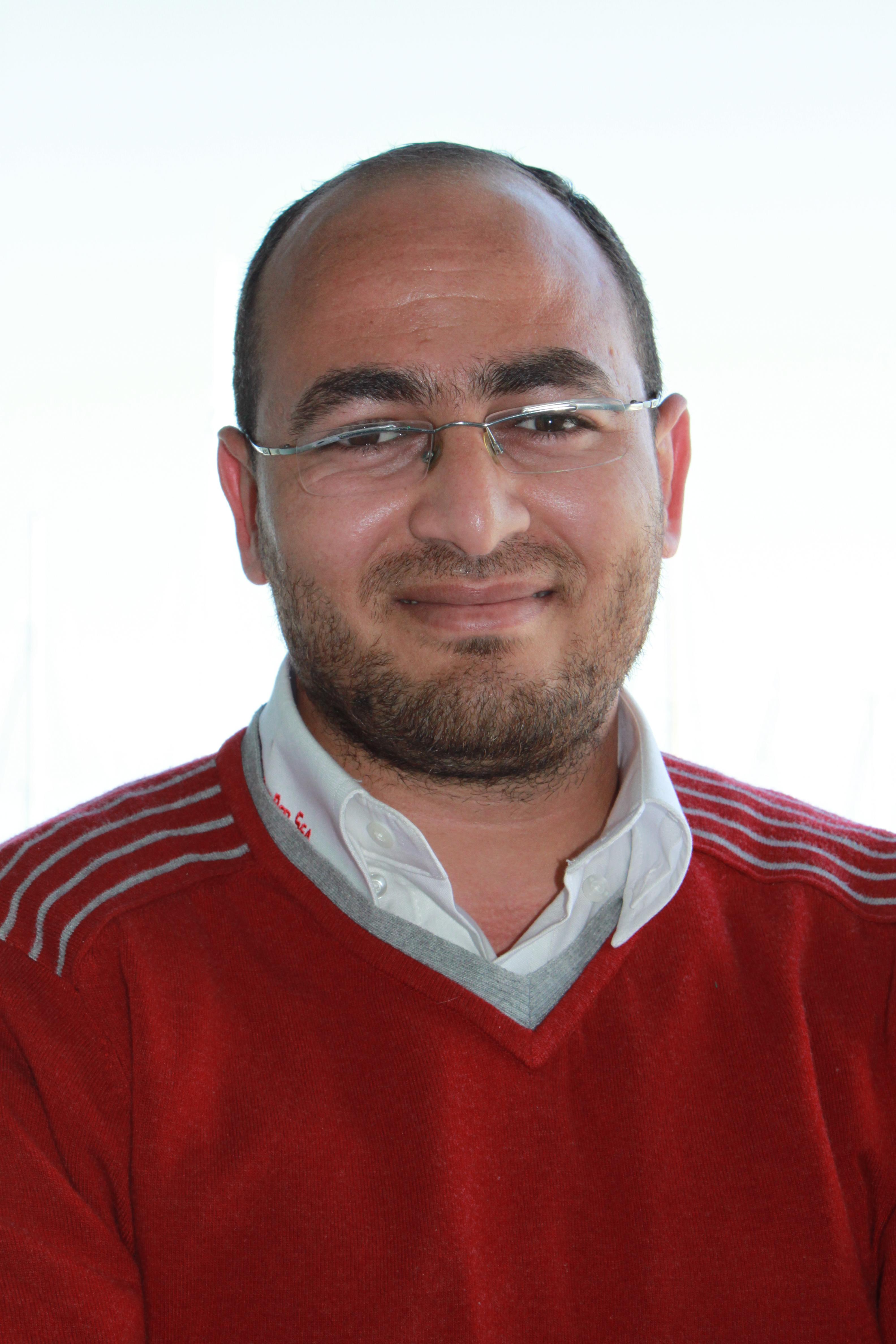 Khalil Mohamed Khalil El Sayed