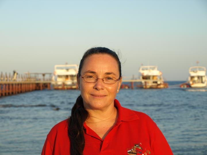 Kerstin Ehlert