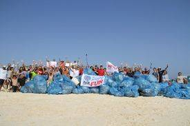 Coastal Cleanups