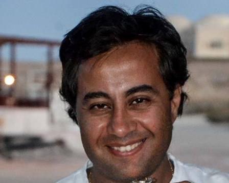 Rafik Farouk
