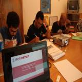 Vocational Training for Diving Instructors