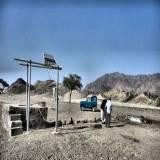 Hafafit Wells Project