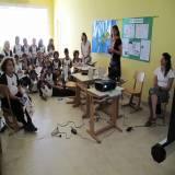 Environmental Curriculum