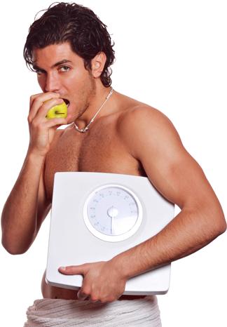 perder peso 3 dias herbalife hombre