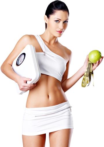 perder peso 3 dias herbalife mujer