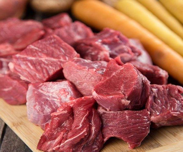 Cubed Beef (Boneless)