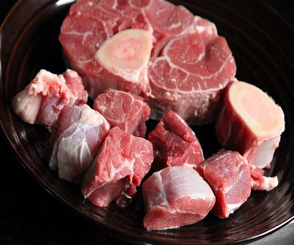 Beef (On Bone)