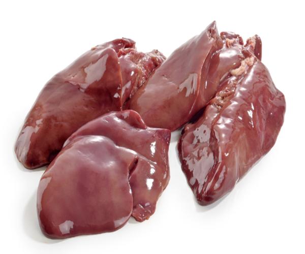 Chicken liver 500g