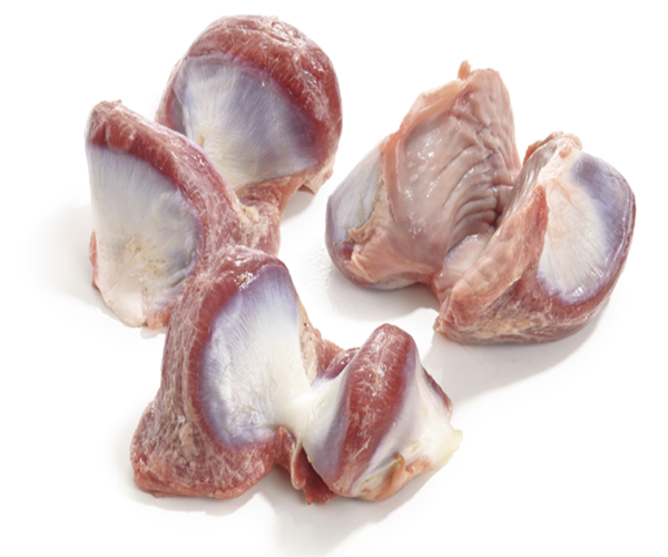 Chicken gizzards 500g
