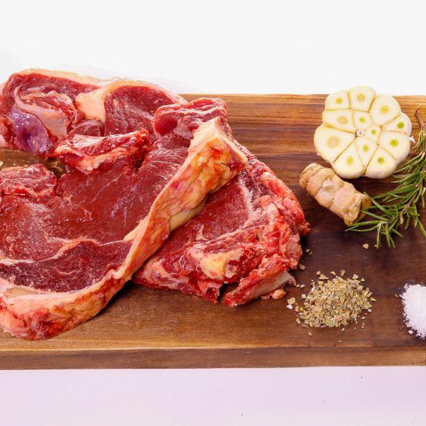 Beef (Steak)