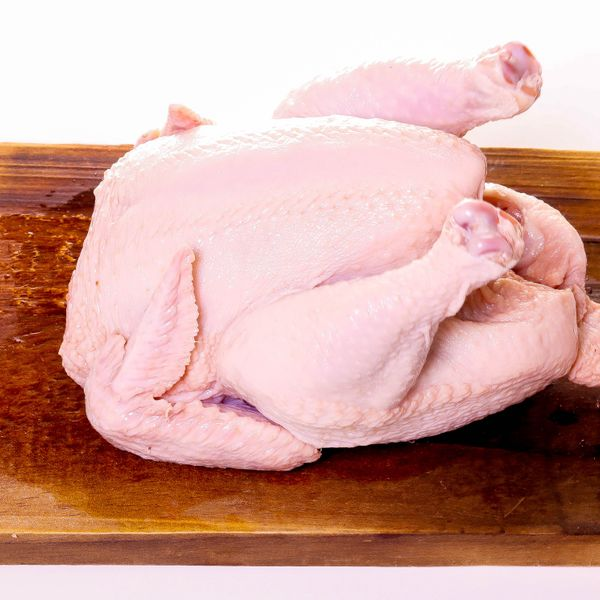 Chicken Broiler (Whole)
