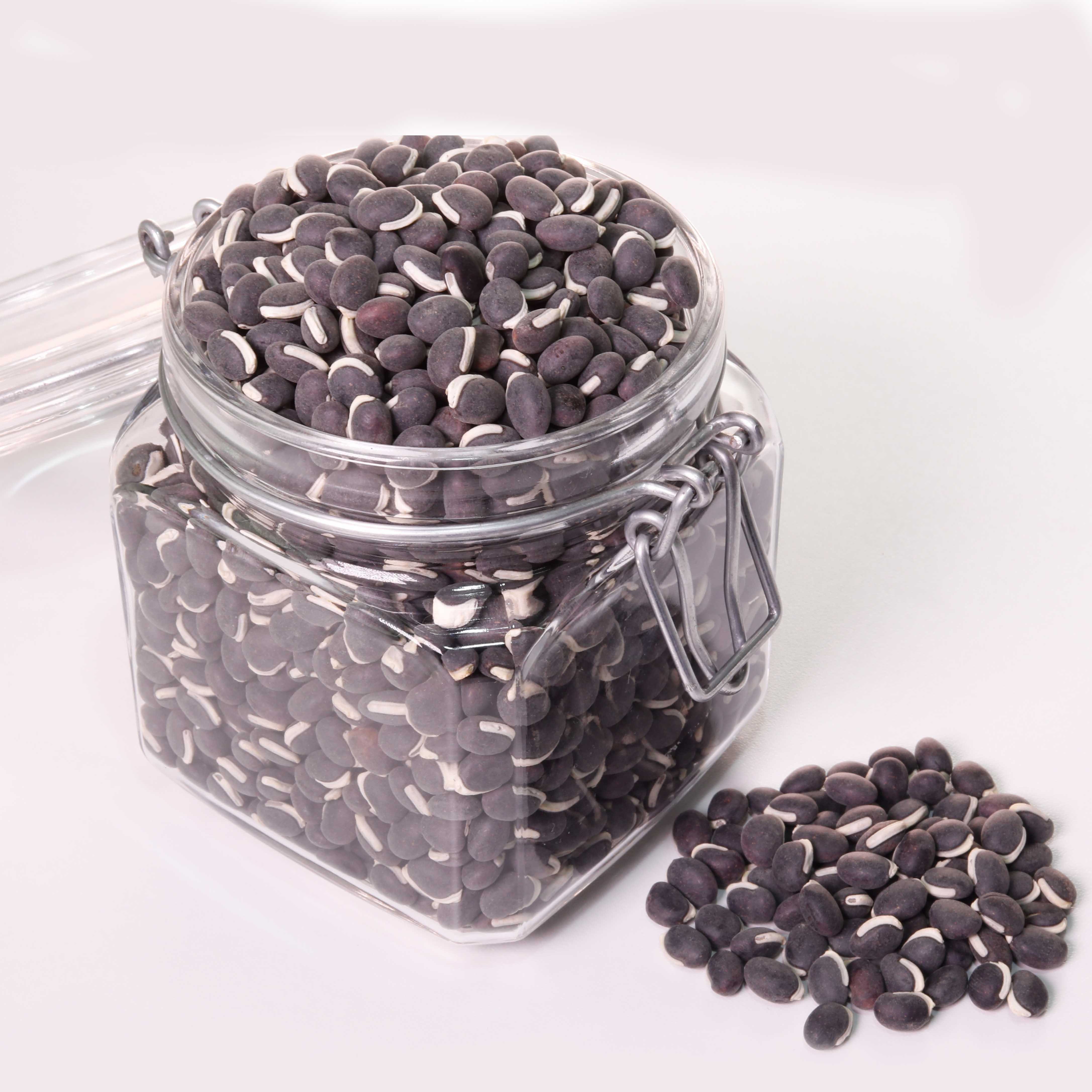 Black beans (njahi)