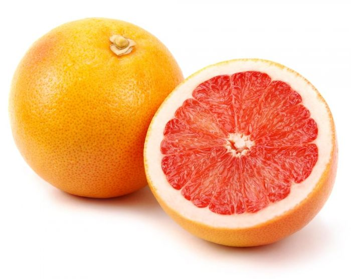 Grape fruit (Medium size)