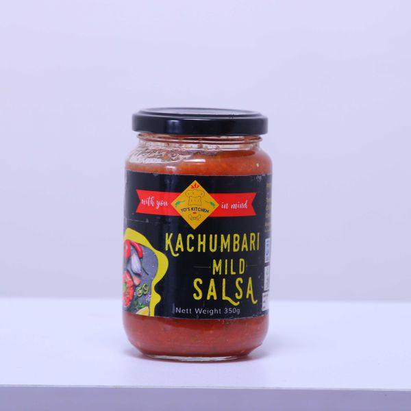 Kachumbari Mild Salsa (350 grams)