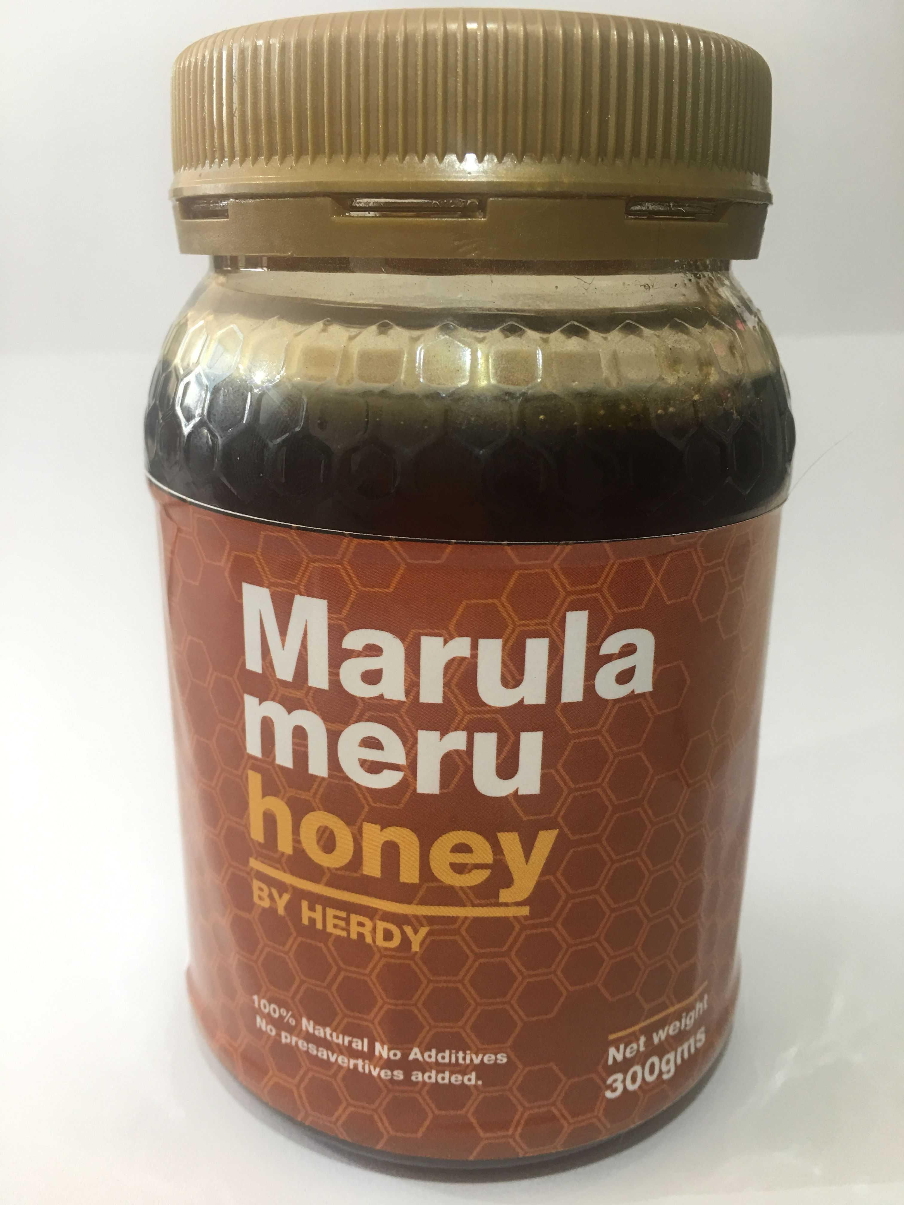 Marula Meru Honey - 500 grams