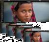 Lot de 4 calendriers du Monde 2015 + 1 offert