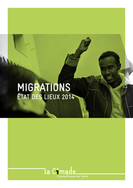 Migrations. Etats des lieux 2014