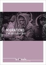Migrations. Etat des lieux 2012