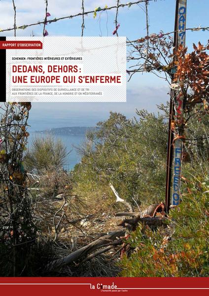 Dedans, dehors: une Europe qui s'enferme