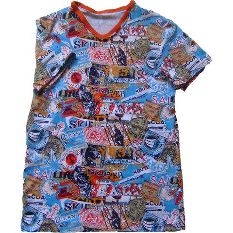 Shirt Relf