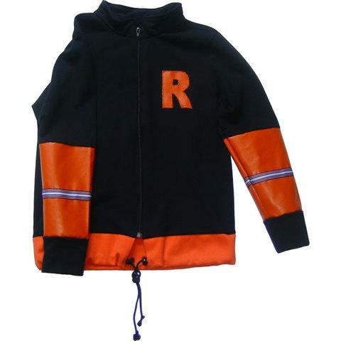 Sweatshirt Ran