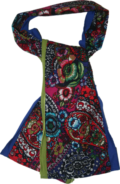 Sjaal Jasmijn