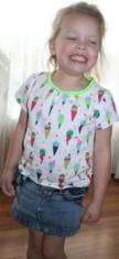 Shirt Laura