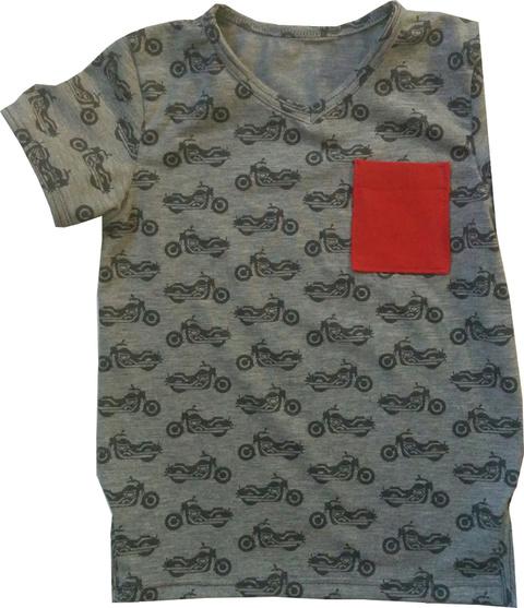 Shirt David