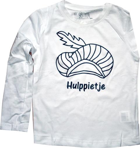 Shirt Hulppietje