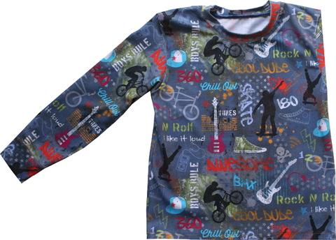 Shirt Thijmen