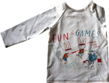 Shirt Fun games