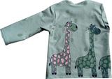 Shirt Giraffe