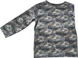 Shirt Kyan