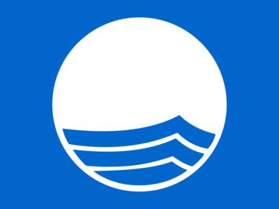 Γαλάζια σημαία για το Silva Beach