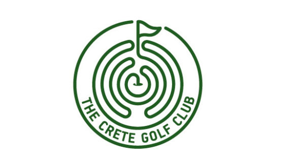 Crete Golf Club Official partner