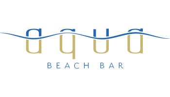 """""""Aqua"""" Beach Bar"""