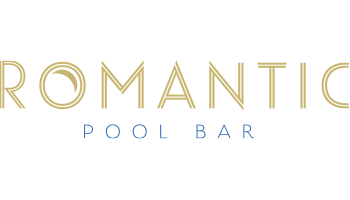 """Romantic"" Pool Bar"