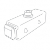 HS Connector Old 12 x 12 - 4.5 mm