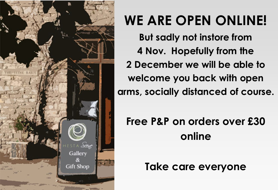 closed all of november open online